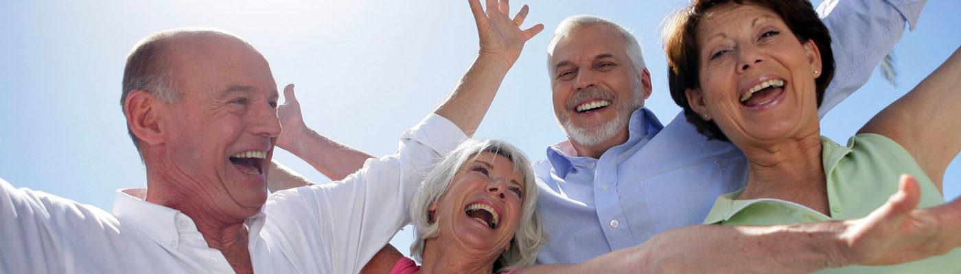 Seniors et Bel Age